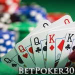 Tips & Trik Poker