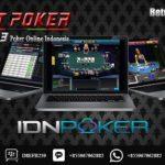 Cara Reset Password Permainan Poker IDN