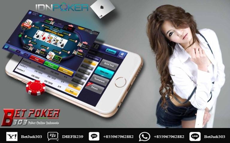 Daftar P0ker Uang Asli Situs IDN | betp0ker303