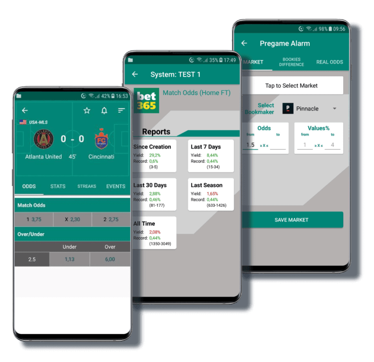 Betpractice android appfootball notifications betting systems