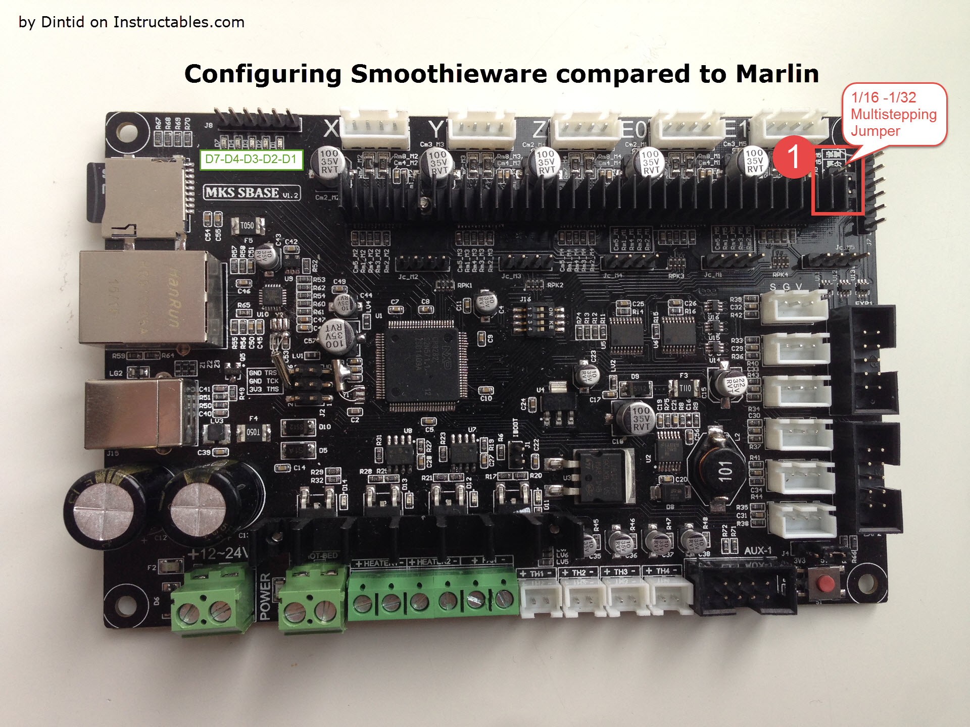 Smps Motherboard Connection Diagram - Somurich.com