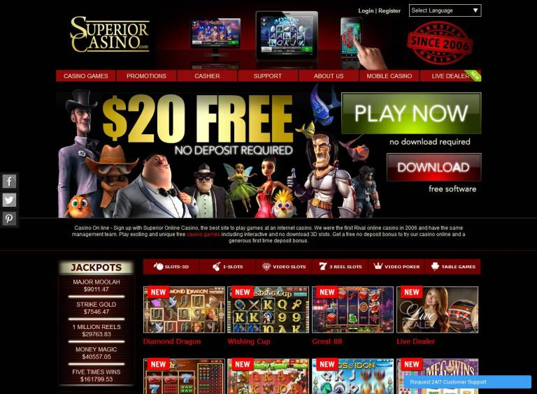 Casino on i 17 free game virtual villagers 2