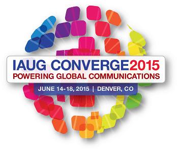 IAUG Converge 2015 BETSOL