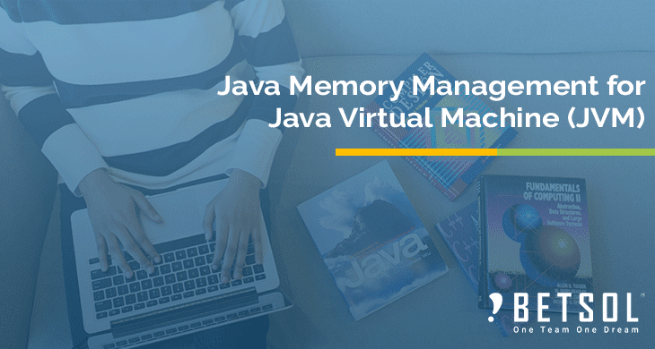 java memory management