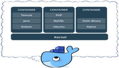 Docker Software