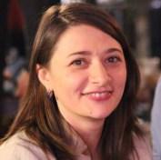 Tika, my program manager at Peace Corps.