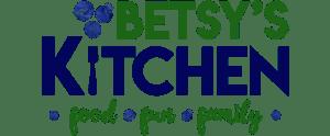 Betsy's Kitchen Logo