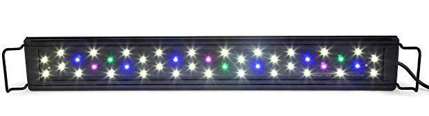 led aquarium light