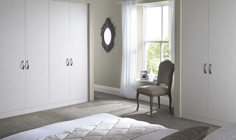 Sliding Wardrobe Doors UK