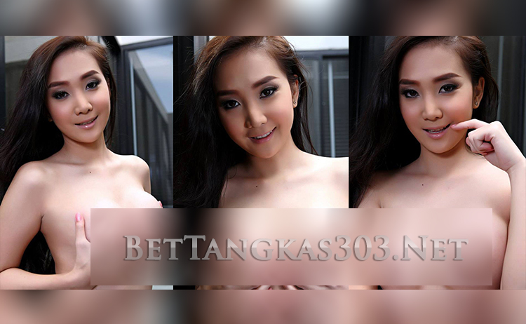 Foto Lolita Cheng, Model Hot Bening dan Cantik asal China