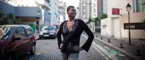 Denise Jacobs in Paris