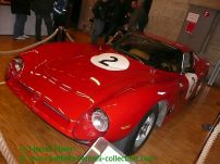 Bizzarrini GT 5300 Corsa 1965