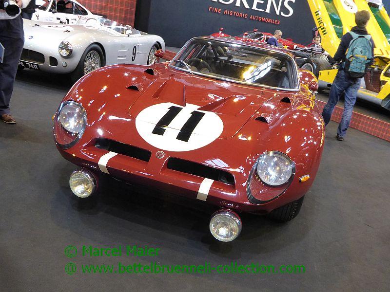 Bizzarrini GT 5300 Corsa 1966