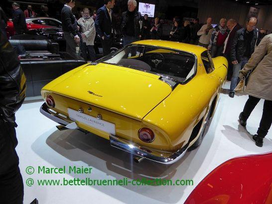 Bizzarrini GT 5300 Strada 1966