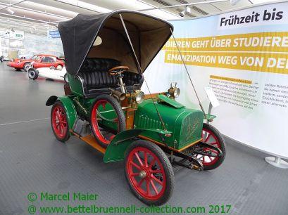 Franzosentreffen Bargfeld 2017 2485h