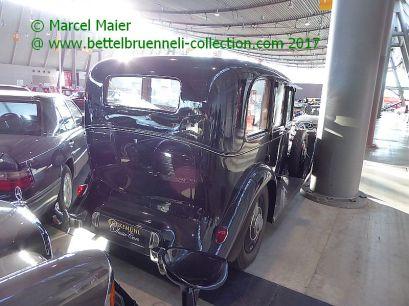 Retro Classics Stuttgart 2017 1309h