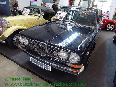 Retro Classics Stuttgart 2017 1699h