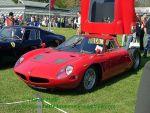 Serenissima Jet Competizione 1965, by Grandsport 001h