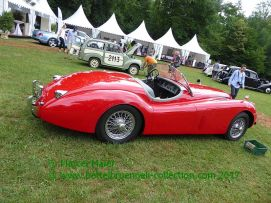 Concours d'Elegance Suisse in Coppet 2017 163h