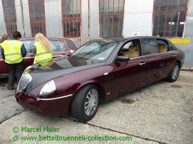 Lancia Thesis Stretch 2004, by Stola
