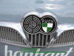 Steyr-Puch Emblem 001h