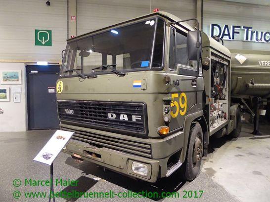 DAF Museum 2017
