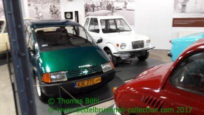 Automuseum Krakau 2017