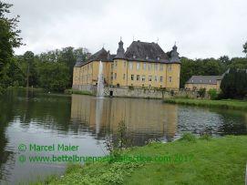 Schloss Dyck 2017