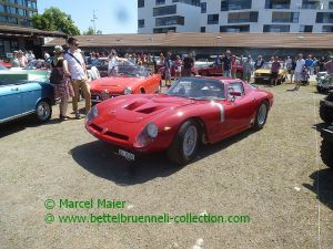 Bizzarrini GT 5300 Corsa 1965 009h