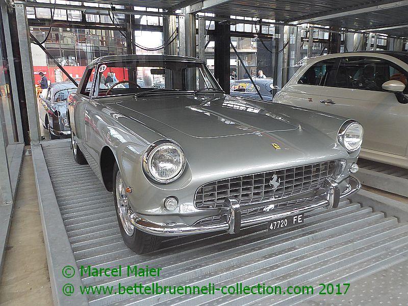 Classic Remise Düsseldorf 2017-10