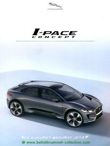 Jaguar I-Pace Concept 2016 Prospekt 001-001h