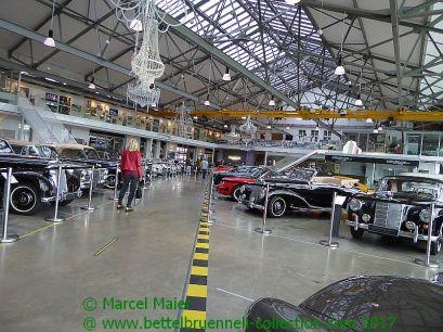 Motorworld Stuttgart 2017-10