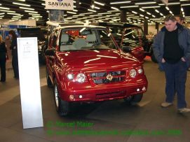 Salon Genf 2006
