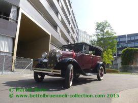 US Car Meeting Schenkon 2015