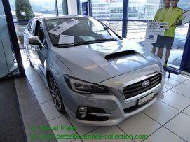 Subaru Levorg 2016