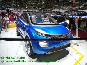 Tata Nexon Concept 2014 001h