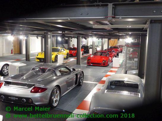 Autobau Januar 2018