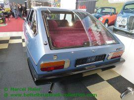 Felber Lancia Beta Berlina FF V 1976