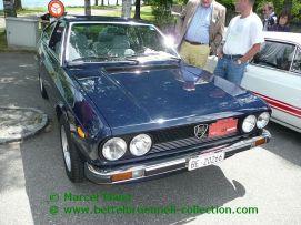 Lancia Beta Coupé 2000