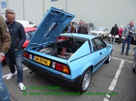 Lancia Beta Montecarlo Coupé 1978