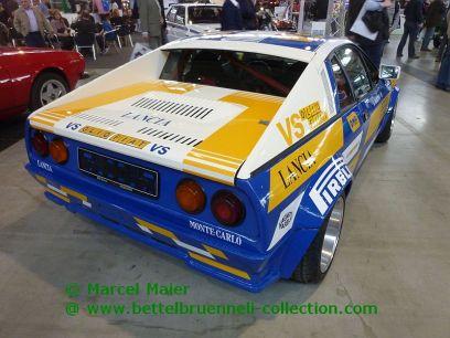 Lancia Beta Montecarlo Coupé Rallye