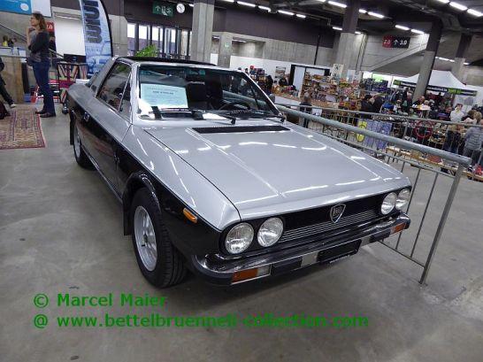 Lancia Beta Spider 2000 1979