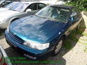 Honda Acord V Coupé 001h