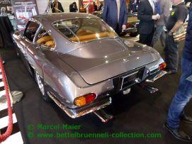 Lamborghini 400 GT 1968 Marazzi