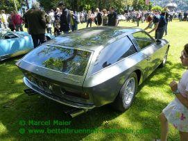 Lamborghini 400 GT Flying Star II 1966 Touring