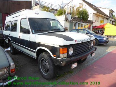 Carspotting Mai 2018 OSMT