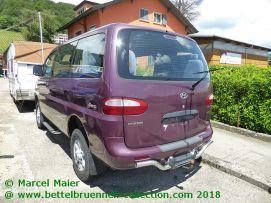 Carspotting Westschweiz 2018