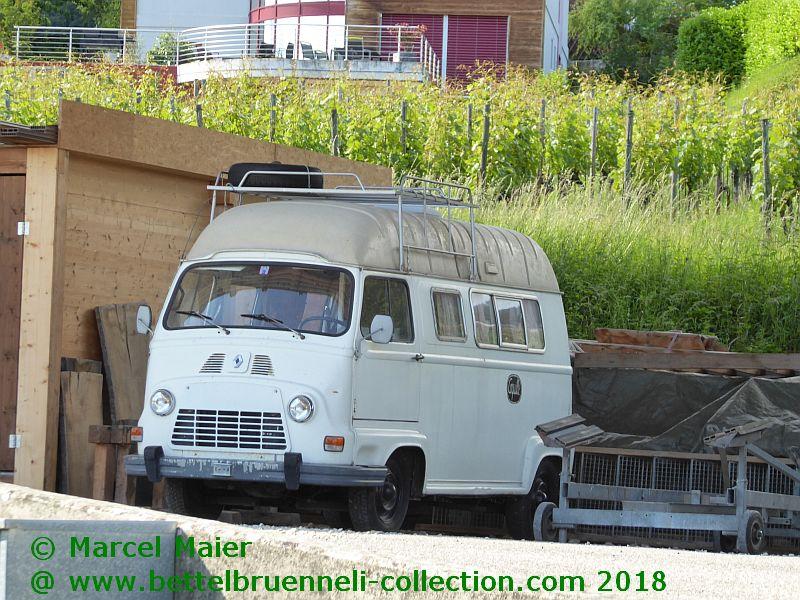 Carspotting Westschweiz Mai 2018 062h