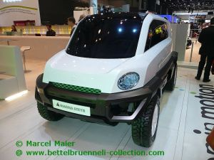 Magna Steyr Mila Alpin Concept 2008 001h