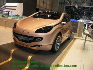 Magna Steyr Mila EV Concept 2009 001h